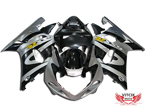 Aftermarket Motorcycle Plastics - 6