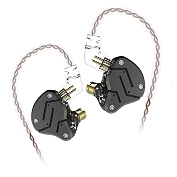 Amazon.com: KZ ZSN - Auriculares de diadema de alta ...