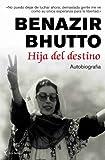 img - for Hija del destino (Fuera De Coleccion) (Spanish Edition) book / textbook / text book