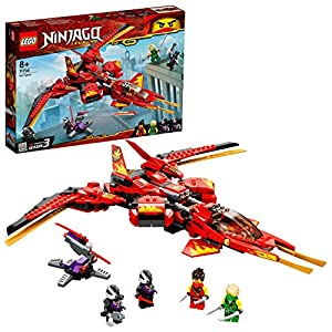 LEGO 71704 Kai Fighter