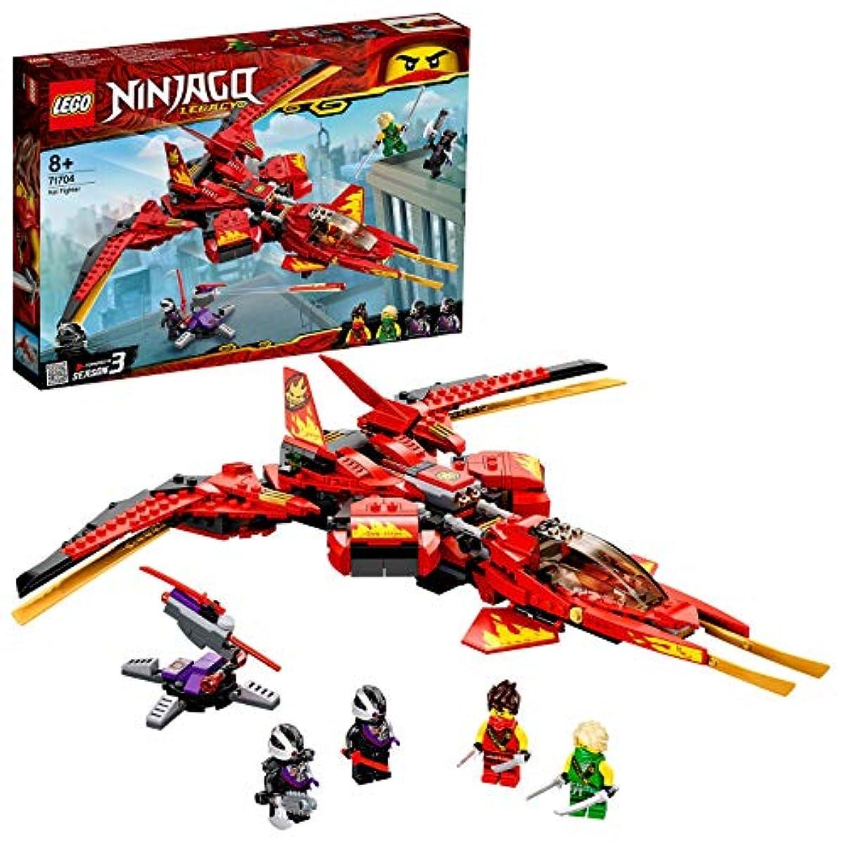 [해외] 레고(LEGO) 닌자고 카이파이터 71704