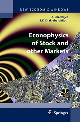 Econophysics of Stock and other Markets: Proceedings of the Econophys-Kolkata II (New Economic Windows)