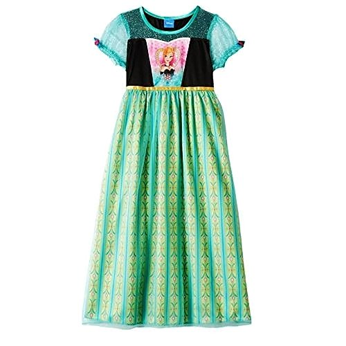 Disneys Frozen Dress Up Nightgown Girls product image