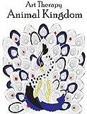 Art Therapy - Animal Kingdom