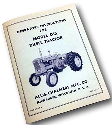 Instruction Operator Manual - 9