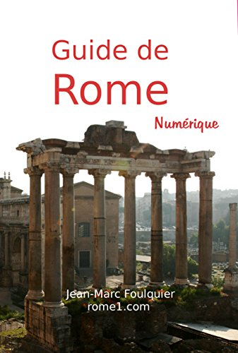 Rome (French Edition)