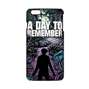 Fortune 3D Case Cover A Day To Remember Phone Case for iPhone6 plus