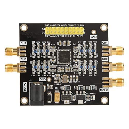 AD9959 DDS Signal Generator Module,AD9959 4-Channel Radio Frequency RF Signal Source Generator DDS Module