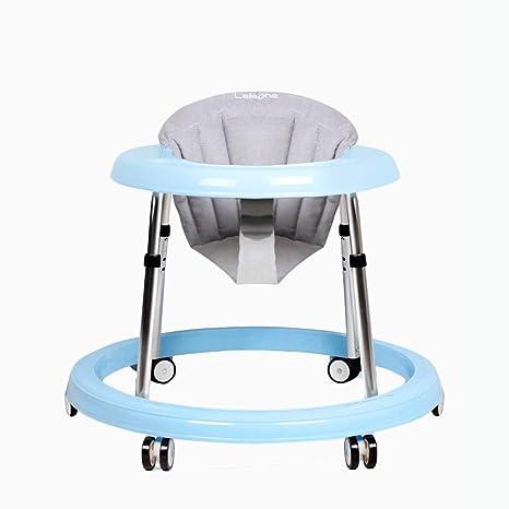 Andadores Caminante para bebés, Caminador de actividades plegables ...