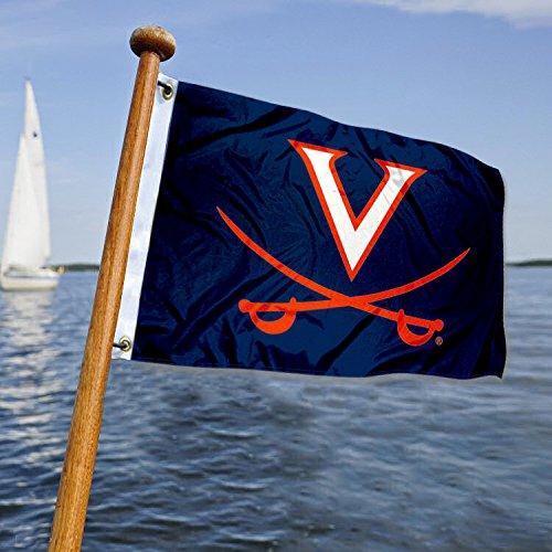 University of Virginia Golf Cart and Boat ()