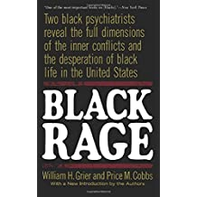 Black Rage: Second Updated Edition