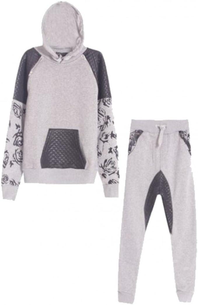Daniels – Chándal para niño, color gris (tallas de 10 a 14 años ...