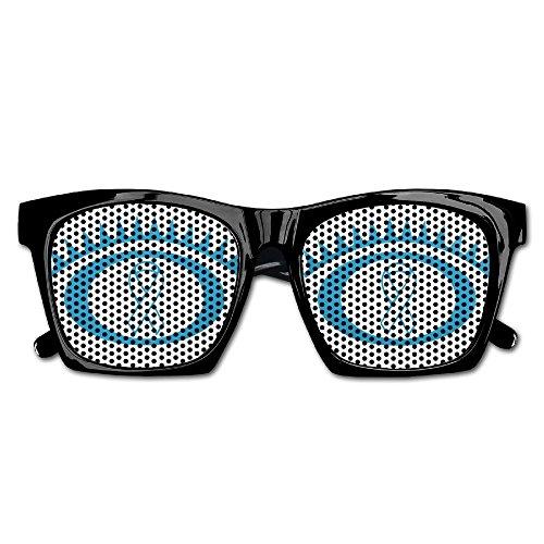 Facing AIDS Unisex Polarized Party Sunglasses Resin Frame Eyewear Favor Mesh Lens Sun - Eyewear Japanese Frames