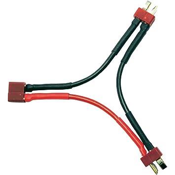 Akku Kabel   2.50 mm²  Modelcraft