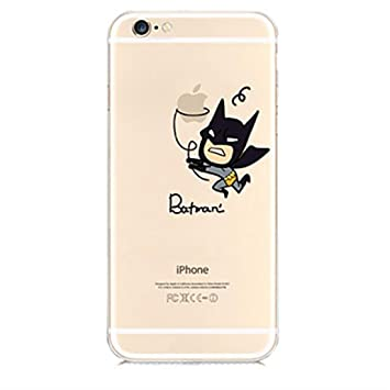 coque iphone 6 plus batman