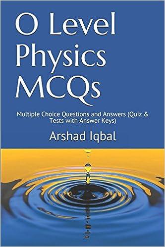 kinematics physics 11 mcqs