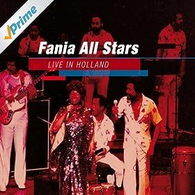 Amazon.com: Live In Holland: Fania All Stars: MP3 Downloads