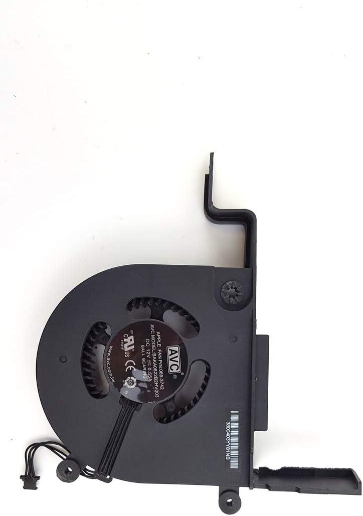 069-3742 Apple iMac 27 A1312 BAKA0822B2HV003 CPU Cooling Fan