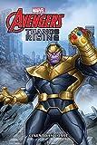 Download Marvel Avengers: Thanos Rising Cinestory Comic (Marvel Avengers Assemble) in PDF ePUB Free Online