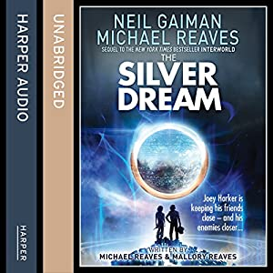 The Silver Dream Audiobook