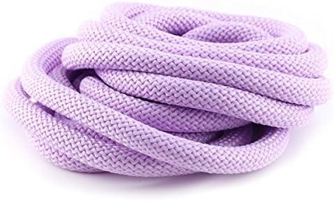 PARACORDE – Cuerda Escalada 10 mm LILA x1 m: Amazon.es: Hogar