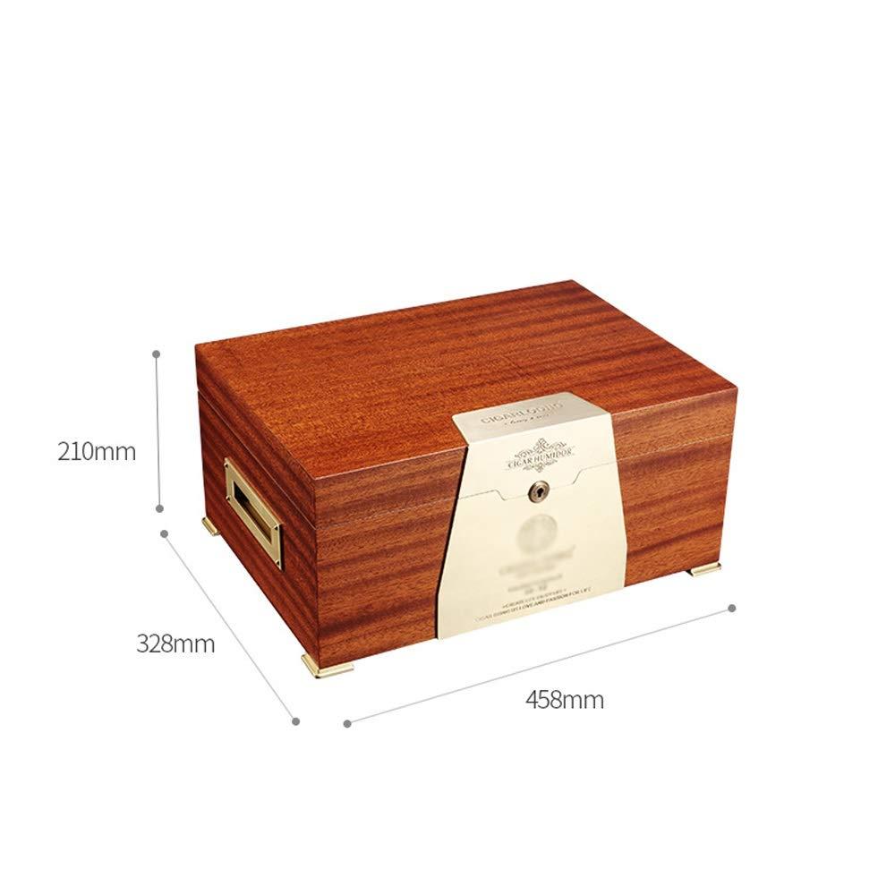 RKY Caja de cigarros Caja de cigarros, humidificador de ...