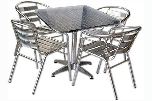 Tavoli Da Bar Per Esterno Usati Tavoli E Sedie Da Giardino Usati