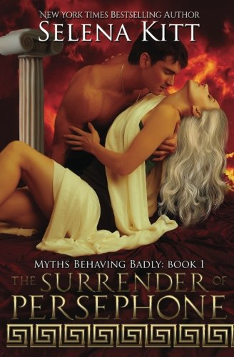 The Surrender of Persephone by CreateSpace Independent Publishing Platform