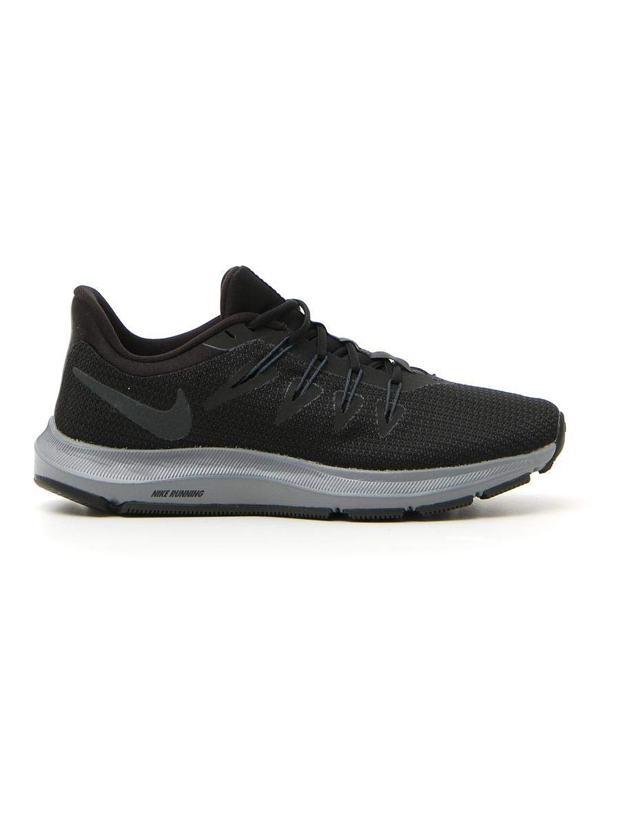 NIKE Sneakers Wmnsquest, Sneakers Basses Femme Multicolore (Black/Anthracite Grey/Cool 001) Grey 001) 1cb9af2 - jessicalock.space