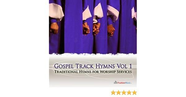 Instrumental Gospel Track Hymns Vol  3