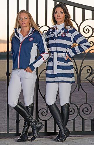 Equine Couture Ladies Xena Jacket -