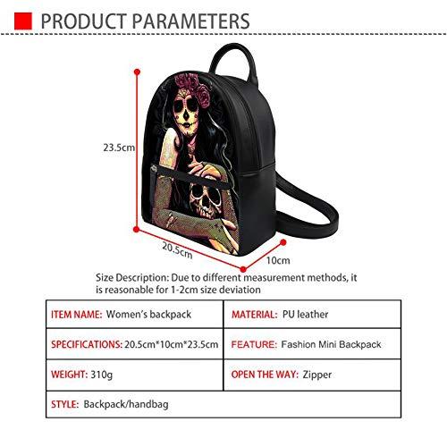 Y De Mochila Mujeres Pequeña Trenand Para Viaje Niñas B19 Las Diseño Bolso Moda Mini Mochilas 8xq1wHxR