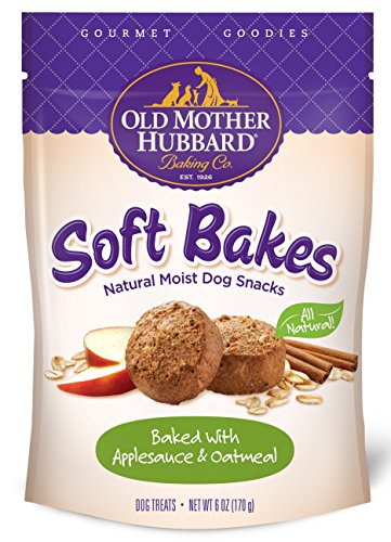 Old Mother Hubbard Gourmet Applesauce product image