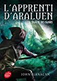 """Afficher """"L'apprenti d'Araluen n° 09<br /> La traque des bannis"""""""