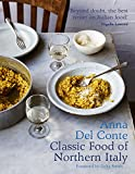 img - for Classic Food of Northern Italy book / textbook / text book