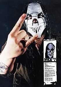 Desconocido Slipknot Mick Thomson 7 Póster Foto Iowa ...