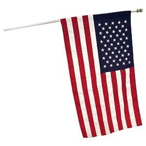 3pies x 5pies de bandera Banner–DE POLIÉSTER cosido nosotros hecho por Valley Forge
