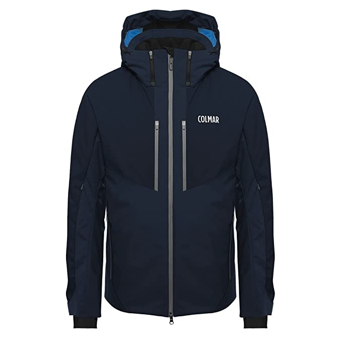 Colmar Whistler Ski Jacket, Giacca Uomo: Amazon.it