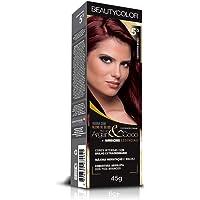 Coloração Permanente Individual 5.5 Castanho Acaju, Beautycolor