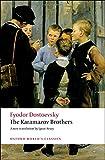 The Karamazov Brothers (Oxford World's Classics) 1st Edition