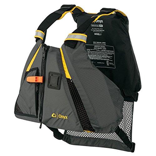 Onyx MoveVent Dynamic Paddle Sports Life Jacket