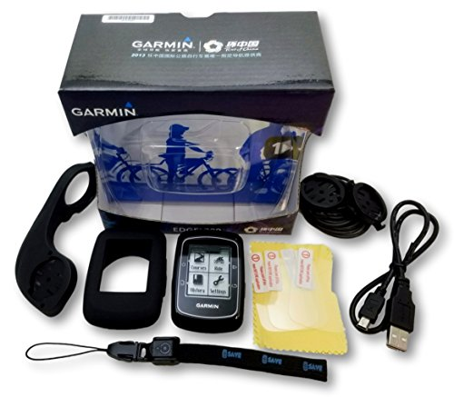 Freedom Bike Garmin Edge 200 Cycling GPS