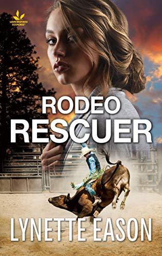 Rodeo Rescuer (Wrangler's Corner Book 2) (English Edition)