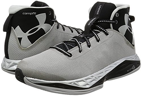 9f4fe4635928 Galleon - Under Armour Men s UA Fireshot Basketball Shoes (9 D(M) US ...
