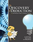 img - for The Discovery of Deduction book / textbook / text book