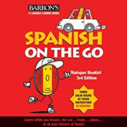 Spanish on the Go