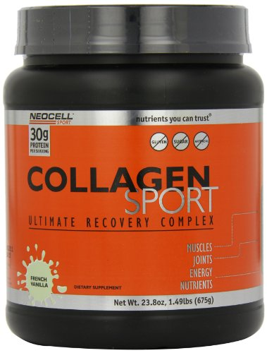 Neocell Collagen Protein French Vanilla product image