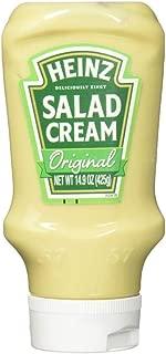 product image for Heinz Salad Cream Original 425G (From England) (4)