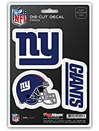 Amazon.com  NFL - New York Giants   Fan Shop  Sports   Outdoors 0f6cfbf83