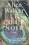 Le Coeur noir par Walker